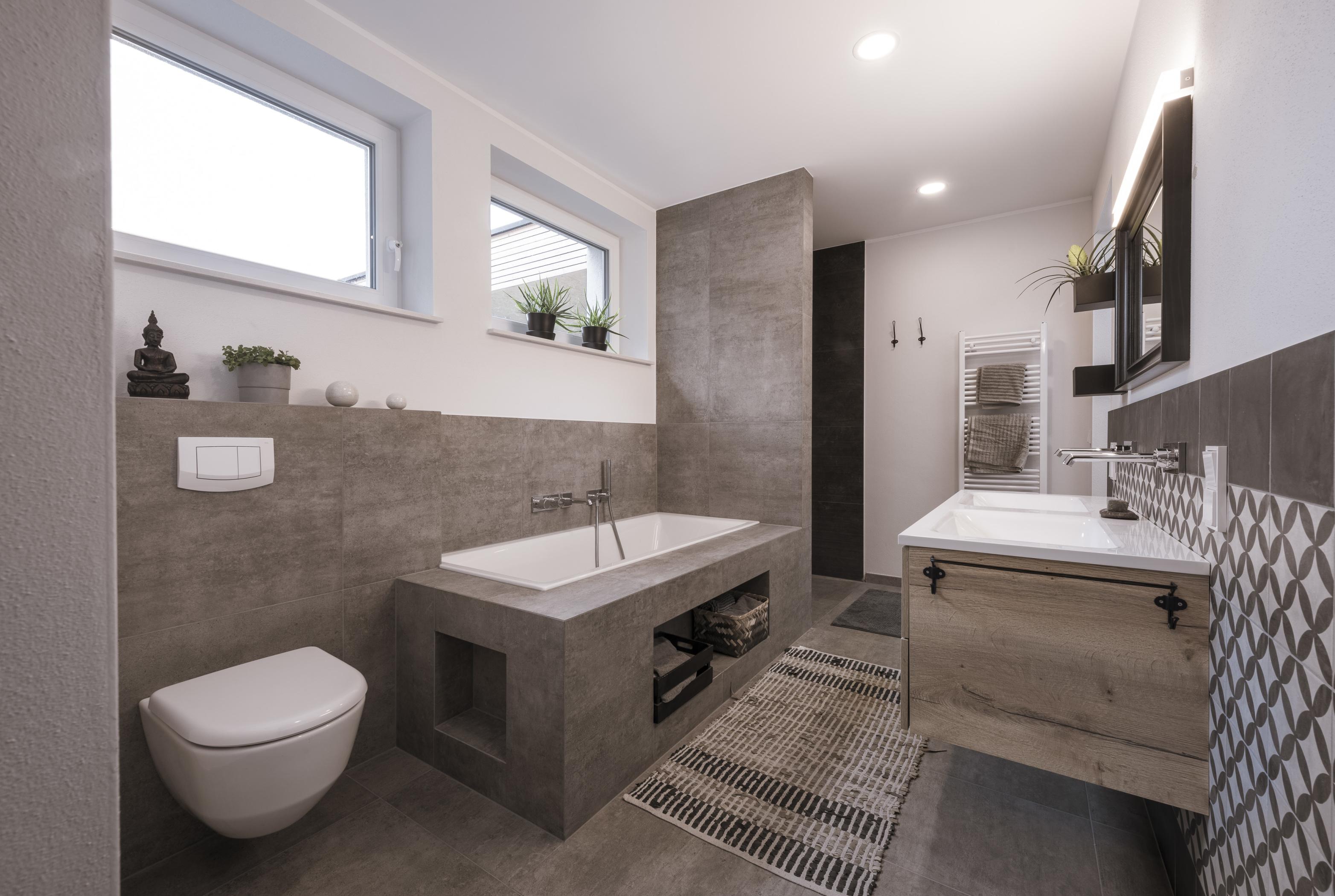 Bad und Sanitär